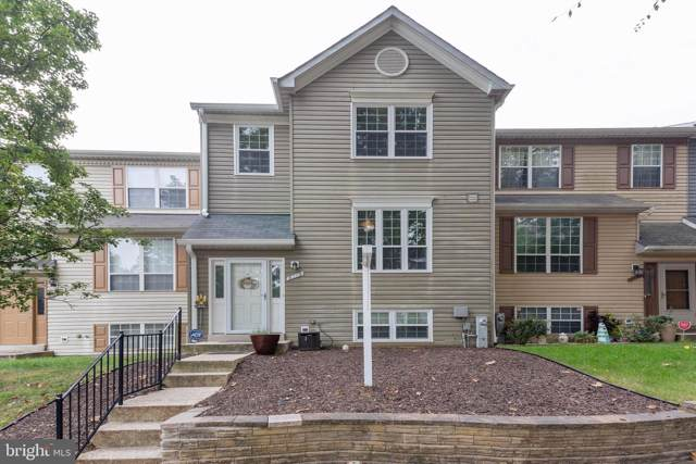 6119 Little Foxes Run, COLUMBIA, MD 21045 (#MDHW269572) :: The Licata Group/Keller Williams Realty