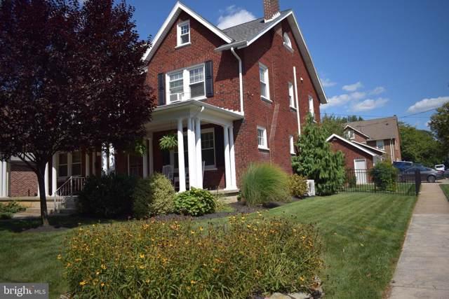 101 N Manheim Street, YORK, PA 17402 (#PAYK124138) :: Colgan Real Estate