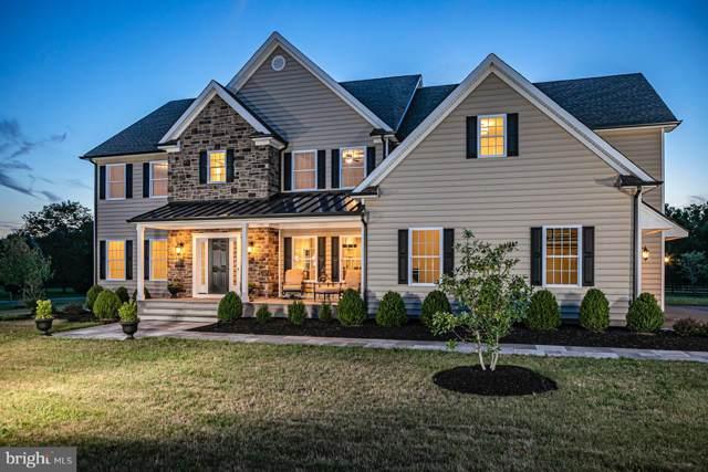 28 Meadow Lark Lane, BELLE MEAD, NJ 08502 (#NJSO112206) :: Tessier Real Estate