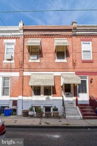 2324 S Rosewood Street, PHILADELPHIA, PA 19145 (#PAPH828824) :: Erik Hoferer & Associates