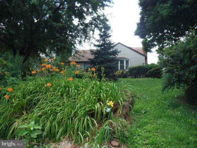 263 Gettysburg Street, BIGLERVILLE, PA 17307 (#PAAD108492) :: The Joy Daniels Real Estate Group