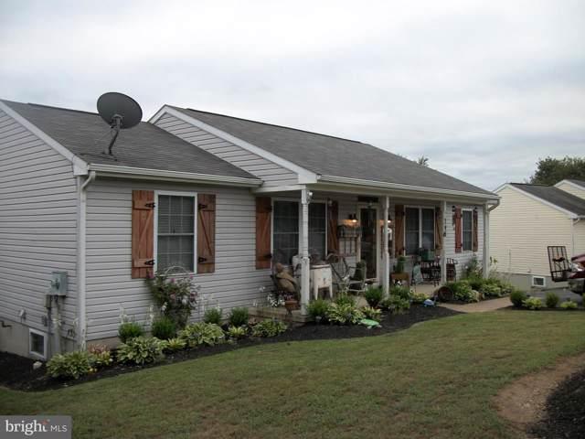196 Grove Farm Lane, MARTINSBURG, WV 25404 (#WVBE170852) :: The MD Home Team