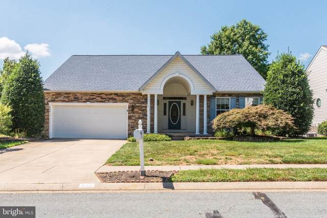944 Delray Drive, FOREST HILL, MD 21050 (#MDHR238108) :: AJ Team Realty
