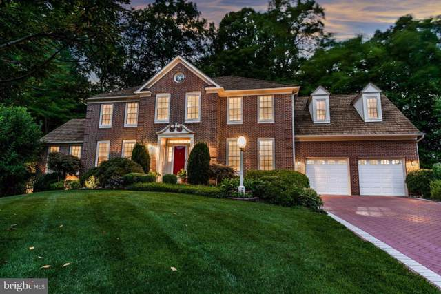 13804 Foggy Hills Court, CLIFTON, VA 20124 (#VAFX1086626) :: ExecuHome Realty