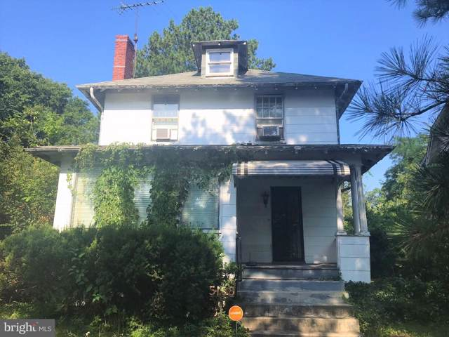 5108 Saint Georges Avenue, BALTIMORE, MD 21212 (#MDBA482182) :: CR of Maryland