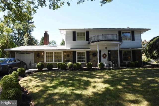 85 Towns Road, LEVITTOWN, PA 19056 (#PABU478742) :: Linda Dale Real Estate Experts