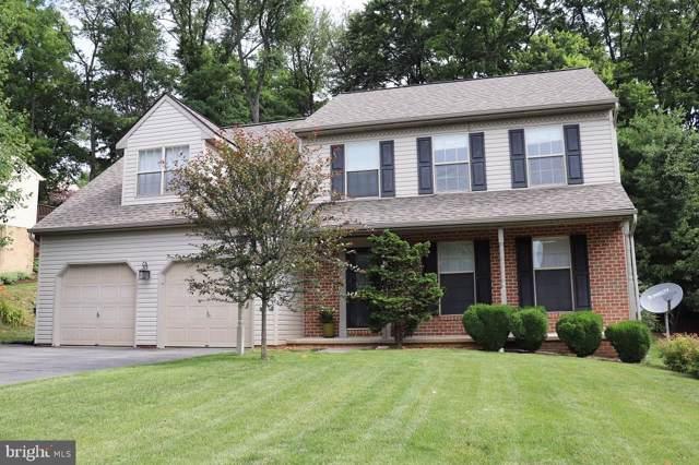 3623 Wildflower Lane, MOUNTVILLE, PA 17554 (#PALA139258) :: Liz Hamberger Real Estate Team of KW Keystone Realty