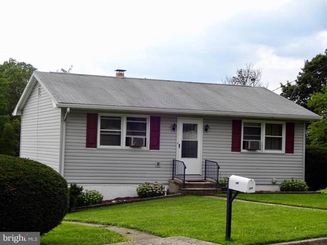 500 Western Avenue, RED LION, PA 17356 (#PAYK124146) :: Keller Williams of Central PA East