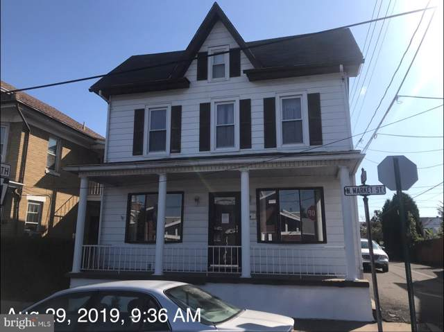 129 N Market Street, MOUNT CARMEL, PA 17851 (#PANU100964) :: The Heather Neidlinger Team With Berkshire Hathaway HomeServices Homesale Realty