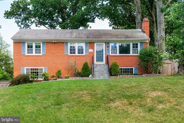 8406 Aubrey Drive, MANASSAS, VA 20111 (#VAPW477750) :: Cristina Dougherty & Associates