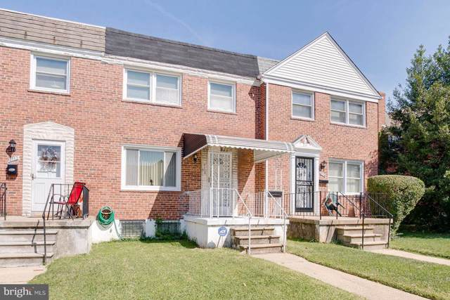 4734 Shamrock Avenue, BALTIMORE, MD 21206 (#MDBA482216) :: Advance Realty Bel Air, Inc