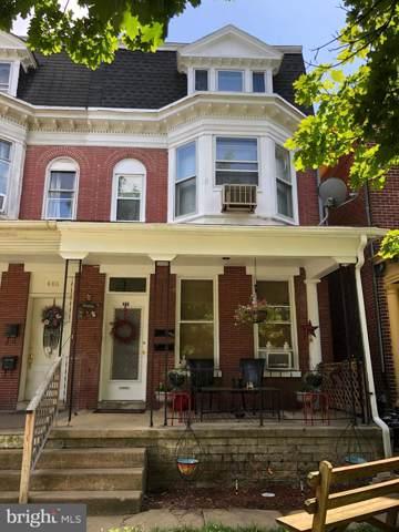488 Linden Avenue, YORK, PA 17404 (#PAYK124154) :: CENTURY 21 Core Partners