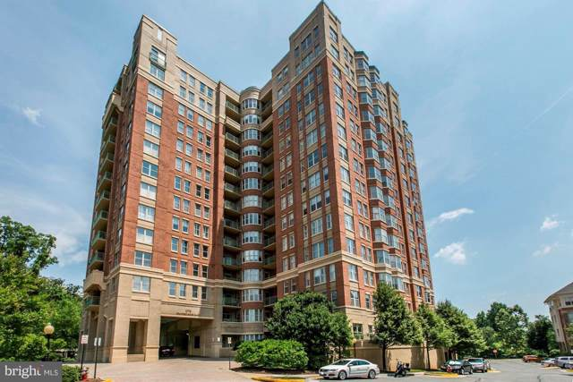 11776 Stratford House Place #1409, RESTON, VA 20190 (#VAFX1086658) :: ExecuHome Realty