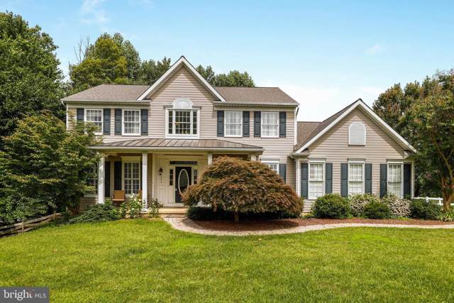 1201 Leafy Hollow Circle, MOUNT AIRY, MD 21771 (#MDFR252654) :: Charis Realty Group