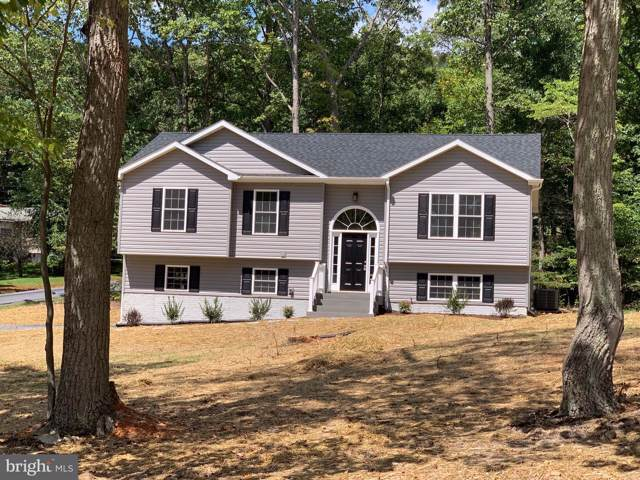 29-H Huron Trail, WINCHESTER, VA 22602 (#VAFV152800) :: Network Realty Group