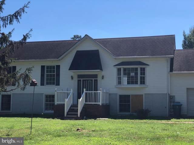 5851 Lantana Trail, LORTON, VA 22079 (#VAFX1086678) :: Homes to Heart Group