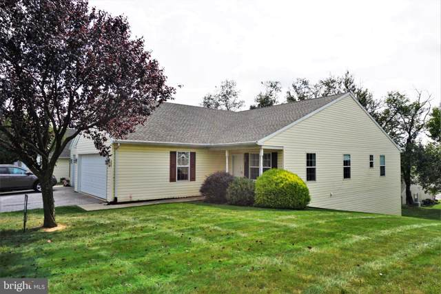 142 Furlong Way, RED LION, PA 17356 (#PAYK124160) :: Younger Realty Group