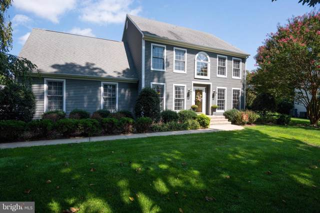 6029 Williamsburg Parkway, SALISBURY, MD 21801 (#MDWC104954) :: Arlington Realty, Inc.