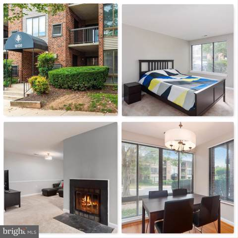 18130 Chalet Drive 8-104, GERMANTOWN, MD 20874 (#MDMC676538) :: The Licata Group/Keller Williams Realty