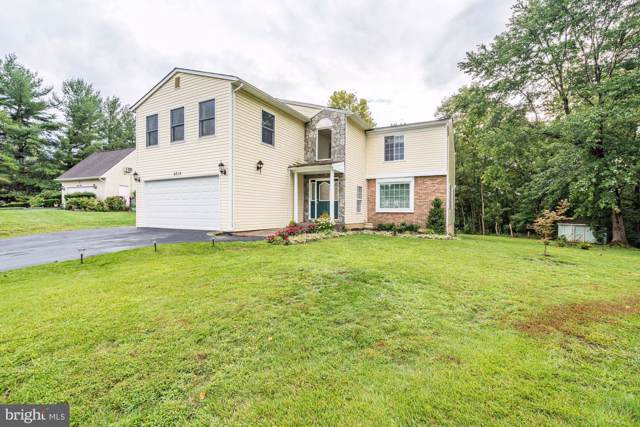 9715 Locust Hill Drive, GREAT FALLS, VA 22066 (#VAFX1086684) :: EXP Realty
