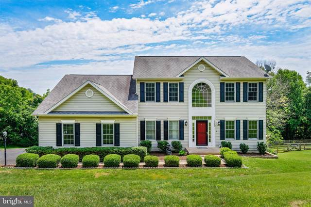 7079 Kelly Road, WARRENTON, VA 20187 (#VAFQ162114) :: John Smith Real Estate Group