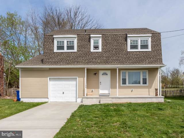 106 James Street, BURLINGTON, NJ 08016 (#NJBL355678) :: Colgan Real Estate