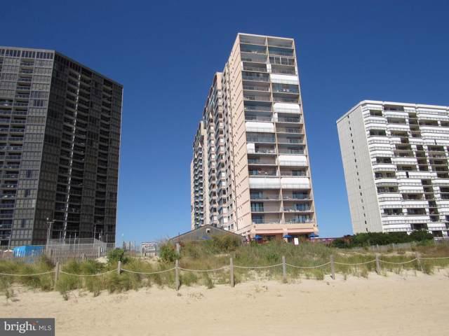 11000 Coastal Highway #1504, OCEAN CITY, MD 21842 (#MDWO108778) :: Atlantic Shores Realty