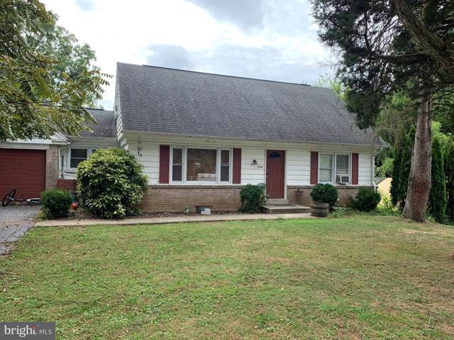 140 New Street, MILLERSVILLE, PA 17551 (#PALA139278) :: Liz Hamberger Real Estate Team of KW Keystone Realty