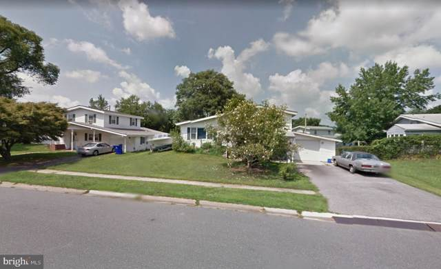 1101 Dorchester Drive, NEWARK, DE 19713 (#DENC485970) :: Jim Bass Group of Real Estate Teams, LLC