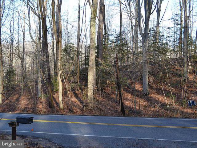 Poorhouse Road, PORT TOBACCO, MD 20677 (#MDCH206246) :: The Maryland Group of Long & Foster Real Estate