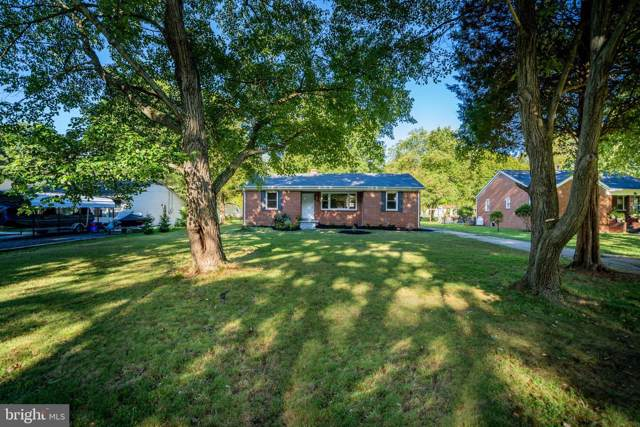 4 Prospect Avenue, INDIAN HEAD, MD 20640 (#MDCH206250) :: Radiant Home Group