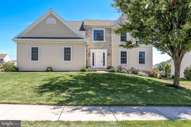 1820 Southrun Drive, LANCASTER, PA 17602 (#PALA139280) :: The Heather Neidlinger Team With Berkshire Hathaway HomeServices Homesale Realty