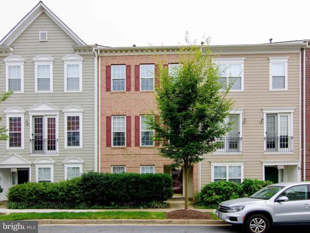 8819 Lew Wallace Road, FREDERICK, MD 21704 (#MDFR252662) :: Eng Garcia Grant & Co.