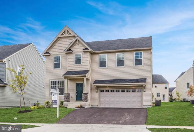 1922 Washburn Court, FREDERICK, MD 21702 (#MDFR252664) :: Ultimate Selling Team
