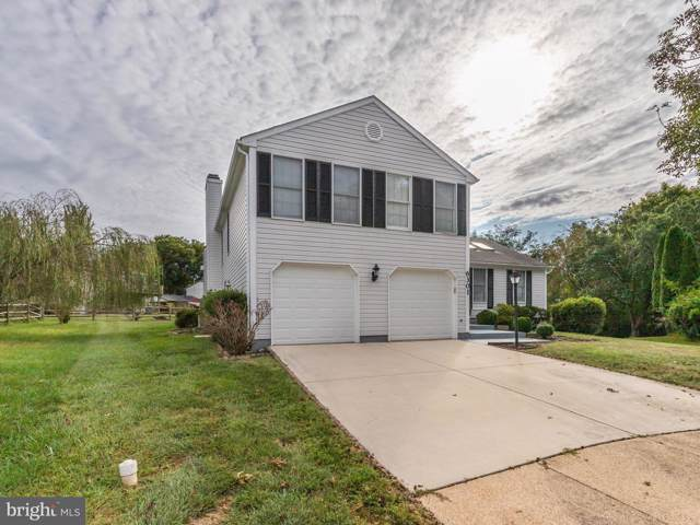 6301 Hidden Clearing, COLUMBIA, MD 21045 (#MDHW269614) :: The Speicher Group of Long & Foster Real Estate
