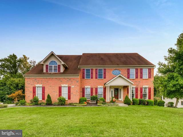 2094 Gemini Court, HAVRE DE GRACE, MD 21078 (#MDHR238144) :: SURE Sales Group