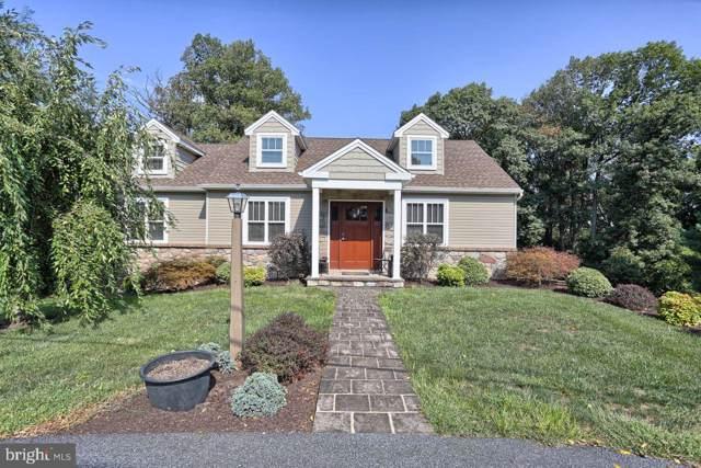 190 Hossler Road, MANHEIM, PA 17545 (#PALA139282) :: Colgan Real Estate