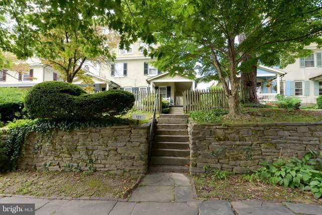 121 W Springfield Avenue W, PHILADELPHIA, PA 19118 (#PAPH828952) :: Dougherty Group