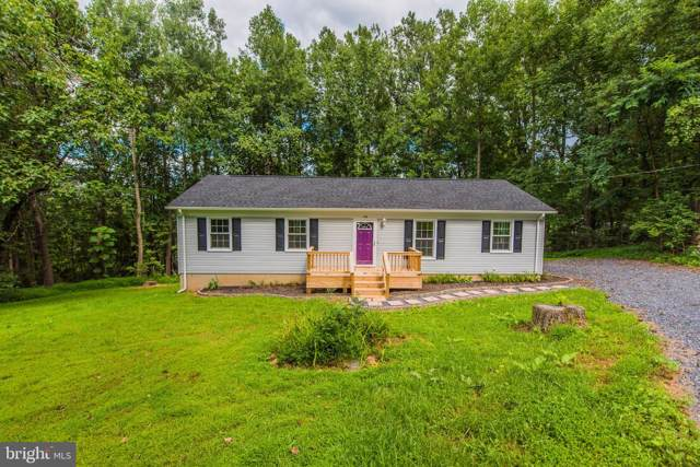 186 Mountain Heights Road, FRONT ROYAL, VA 22630 (#VAWR137972) :: Eng Garcia Grant & Co.