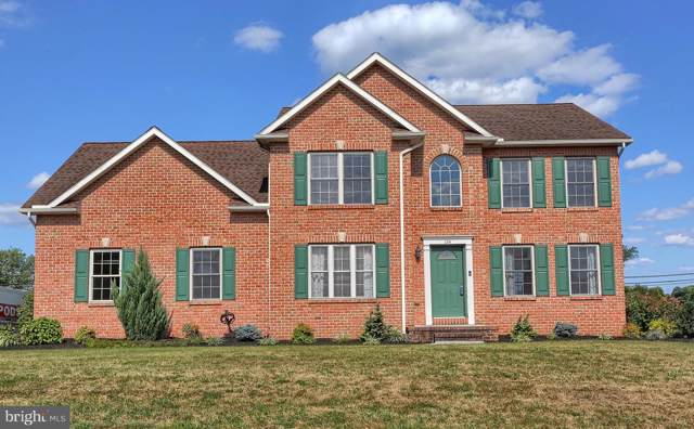 234 Hillside Drive, EAST BERLIN, PA 17316 (#PAAD108498) :: Teampete Realty Services, Inc