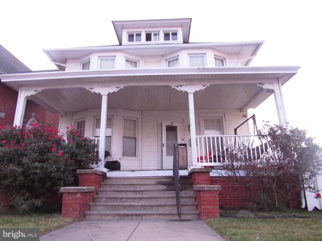 61 Commerce Street, HARRINGTON, DE 19952 (#DEKT232108) :: REMAX Horizons