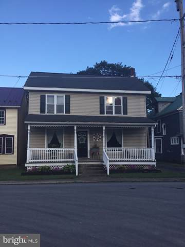 18752 Main Street Dry, DRY RUN, PA 17220 (#PAFL168130) :: Revol Real Estate