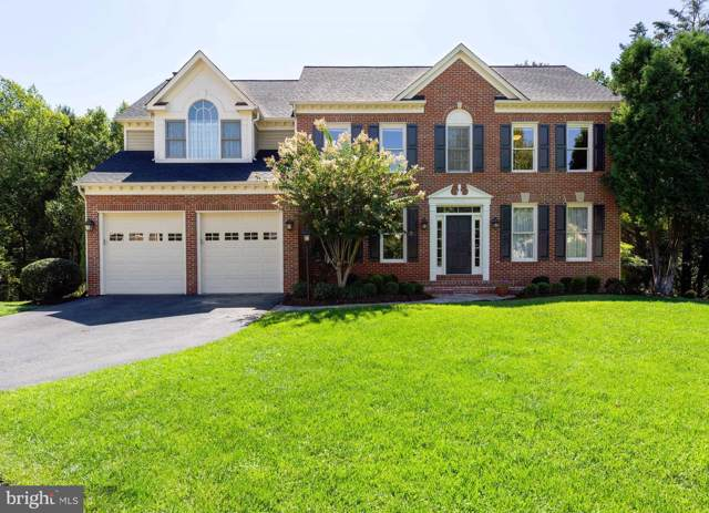 12607 Asturian Court, HERNDON, VA 20171 (#VAFX1086744) :: Keller Williams Pat Hiban Real Estate Group