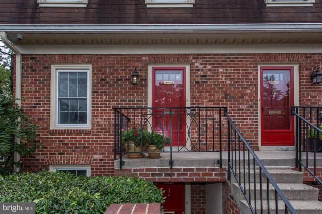 1606 Belmont Street NW A, WASHINGTON, DC 20009 (#DCDC440294) :: Crossman & Co. Real Estate