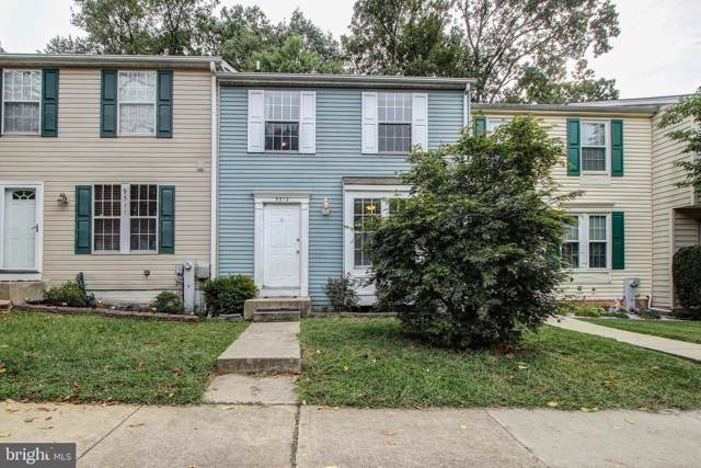 9513 Donnan Castle Court, LAUREL, MD 20723 (#MDHW269630) :: The Licata Group/Keller Williams Realty