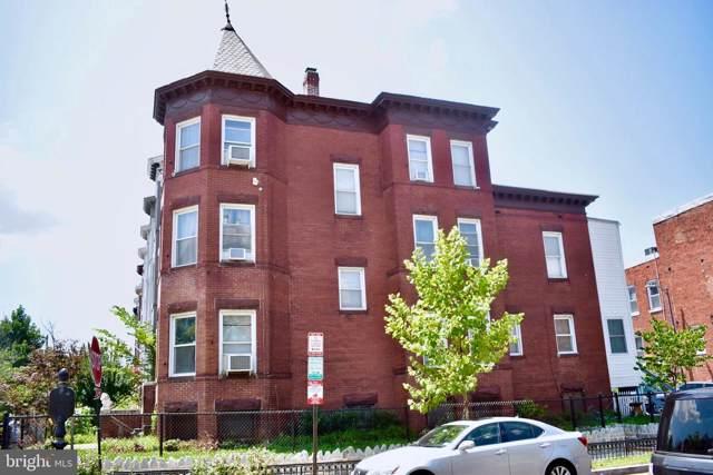 2036 1ST Street NW, WASHINGTON, DC 20001 (#DCDC440296) :: Crossman & Co. Real Estate