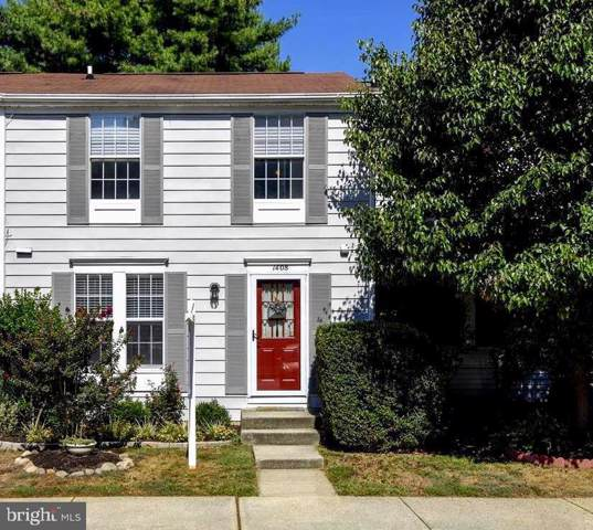 1408 Medinah Court, ARNOLD, MD 21012 (#MDAA411770) :: The Licata Group/Keller Williams Realty