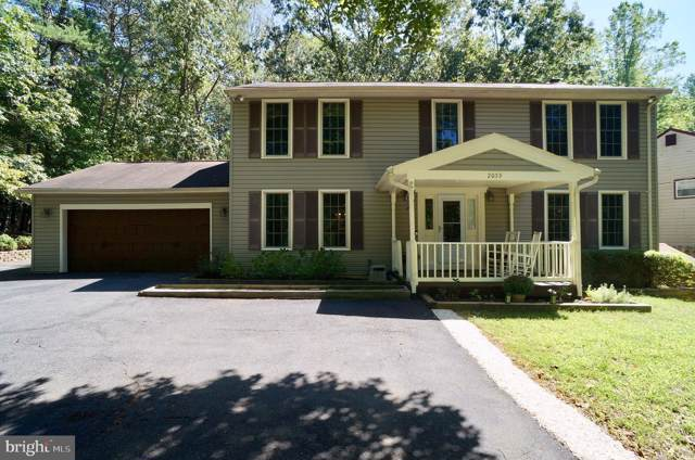 2059 Farragut Drive, STAFFORD, VA 22554 (#VAST214656) :: Network Realty Group