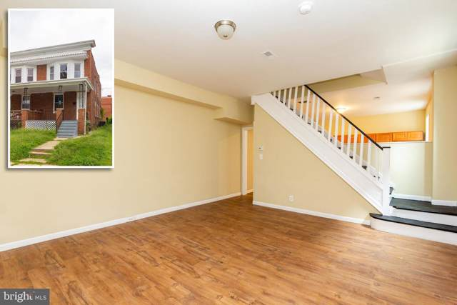 504 Tunbridge Road, BALTIMORE, MD 21212 (#MDBA482266) :: Corner House Realty