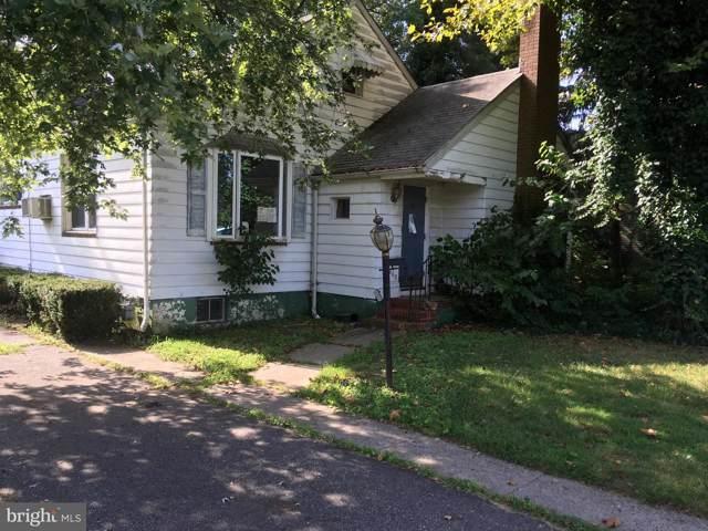 1860 Kings Highway, SWEDESBORO, NJ 08085 (#NJGL247068) :: Blackwell Real Estate